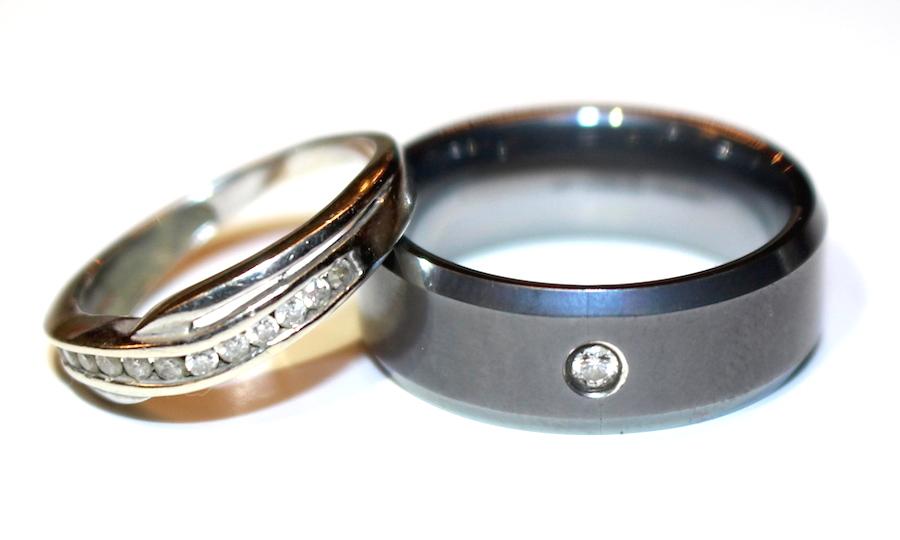 How My Wedding Ring Influences My Leadership Paul Jolicoeur